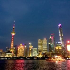 【Webメディア執筆】中国・上海でノマドワーク!ネット規制の解決策と百度地図アプリで快適に過ごす方法